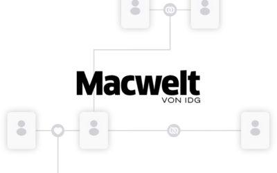 Macwelt berichtet über RM