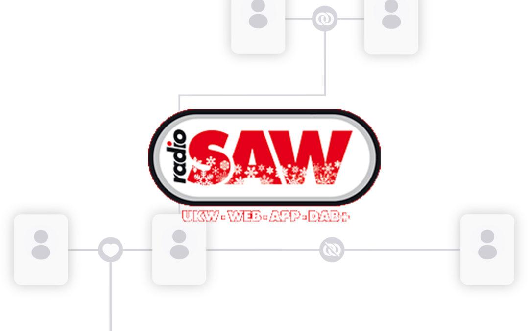 Radio SAW berichtet über RM