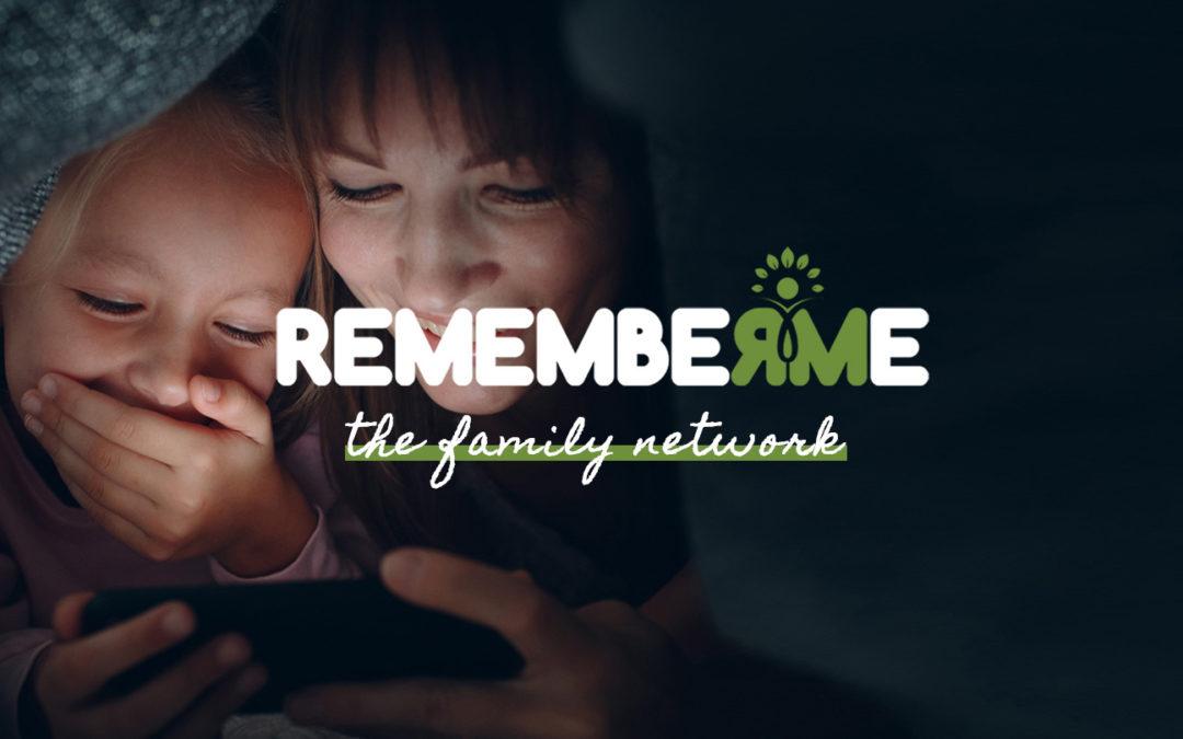 Start von Deutschlands erster Familien- und Freundeskreis-App